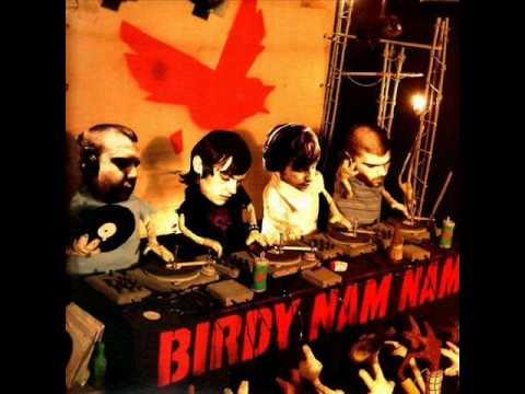 Birdy Nam Nam - Escape (electro)