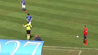 Serie D Girone D Sangiovannese-Villabiagio 2-1