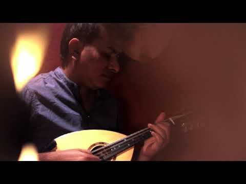 HOPE FOR A CHANGE | TAPAS ROY AND JOELL MUKHERJII | MANDOLIN AND GUITAR DUET