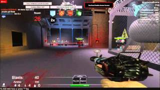 Roblox Der Riese-P-A-P Ray Gun!!! - E.6