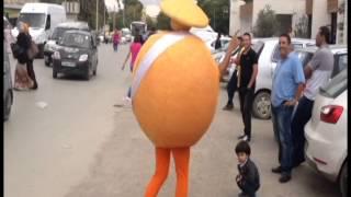 FRUITY DANCE EY EY a Oran