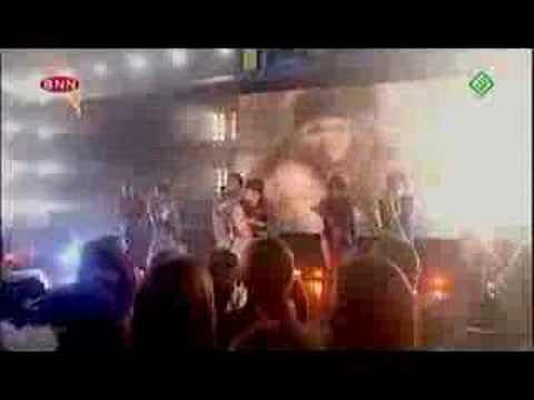 2001-02 - Janet Jackson - All for You (Live @ TOTP)