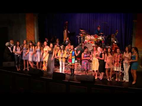 Lean On Me - Sydney Brown - Spring Fling with Strings
