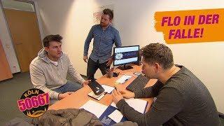 Köln 50667 - Flo wird festgenommen! #1366 - RTL II
