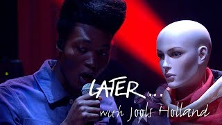 Benjamin Clementine - Jupiter - Later… with Jools Holland - BBC Two