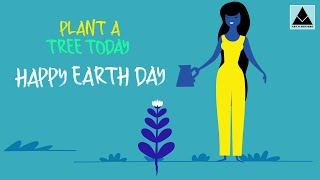World earth day 2019 || Happy Earth Day Animated Digital Card