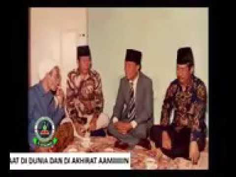 Video Mengenang Alm Almaghfurlah KH. Abdurrahman Anwar