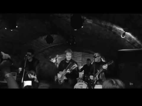 Hamburg Beat - What'd I Say - Live Cavern Front Stage - International Beatleweek 2014