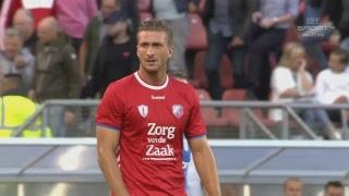 FC Utrecht vs Lech Poznan full match