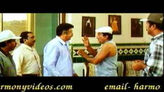 FRIENDS - MALAYALAM COMEDY FILM - JAYARAM, SREENIVASAN, MUKESH (1999) -7