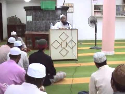 (LAWAK) Ustaz Azhar Idrus - Ayah Pin