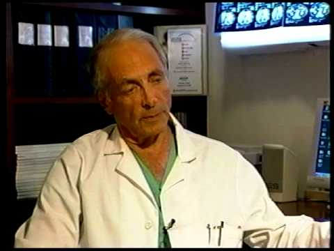 Interview with Dr. Frank Veith