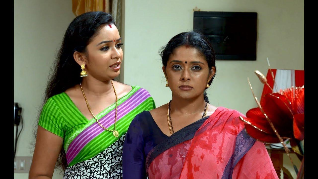 Sthreepadham I Unexpected failure of Venu I Mazhavil Manorama
