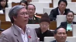 """Biển Đông """"dậy sóng"""" trong quốc hội Việt Nam"""