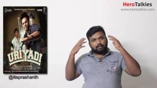 Uriyadi review by prashanth