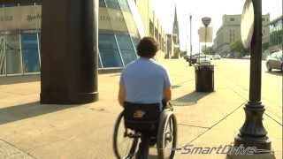 MAX Mobility - SmartDrive MX1 Power Assist