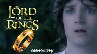 Lord of the Rings Slot *Big Win* Frodo Free Slot Spins - Slot Machine Bonus