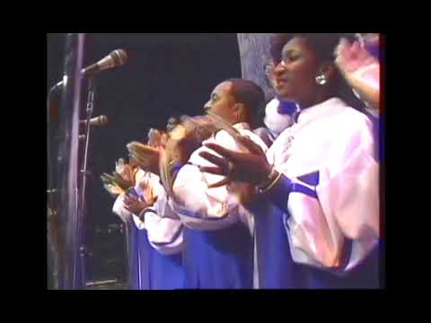 Luther Barnes - Yes Jesus Loves Me
