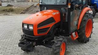 Трактор KIioti CK-35 Киоти СК-35 с кабиной minitrak.com.ua(, 2015-11-12T12:35:38.000Z)