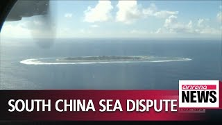 "U.S. Navy's ""freedom of navigation"" operation near South China Sea draws ire from Beijing"