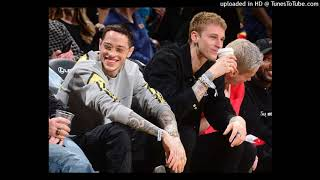 Machine Gun Kelly - A Message From The Count feat. Pete Davidson