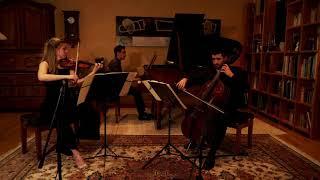 Mendelssohn trio op. 66 - 3rd movement