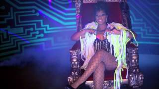 "Trina Braxton ""Party or Go Home"" Official Music Video"