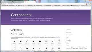 Урок 18 - Суффикс CSS-класса модуля и нижнее меню для сайта