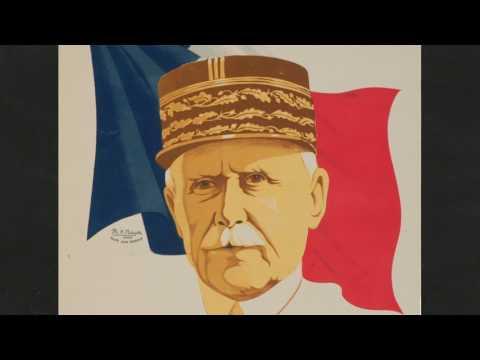 La France défaite et occupée. Le régime de Vichy