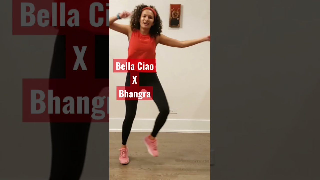 Throwback to this #trending song with some #bhangra tadka #shorts