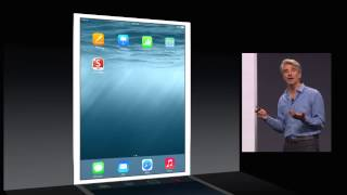 Apple WWDC 2014: Everything is Awesome Super-Cut