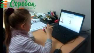 Харьков, Лиза 8 лет, результат 2-го месяца обучения(, 2015-12-31T03:17:07.000Z)
