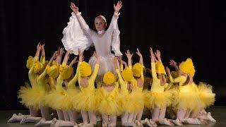 Пушкино | Концерт школы танцев Айседора (26 мая 2017 г)