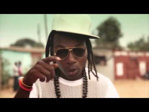 Mudendere Official Video - Dobba Don
