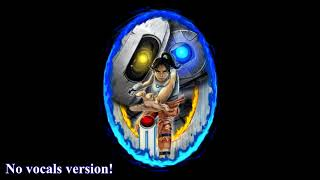 Portal 2 - Four Part Plan (Gaetano's Remix) [No vocals version]