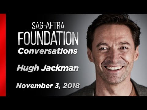 Conversations with Hugh Jackman Mp3