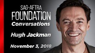 Conversations with Hugh Jackman Video
