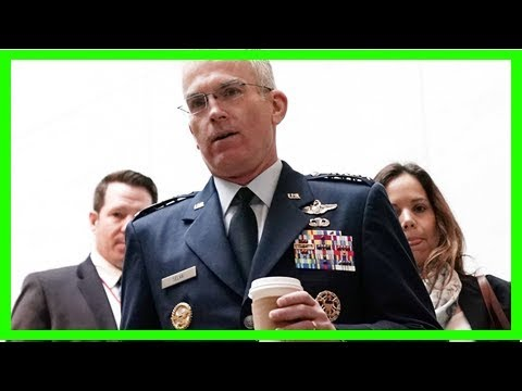 U.S. can destroy 'most' of N. Korea's nuclear missile infrastructure, top general says