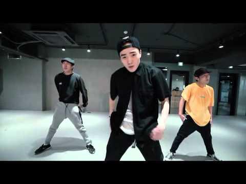 Mixrunaway Baby Bruno Mars  E2 81 84 Assall Crew Choreography