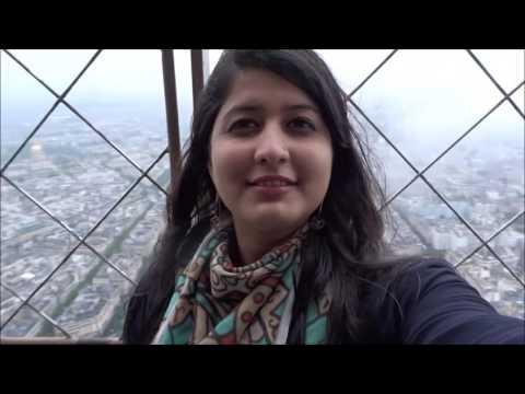 Europe Tour With Thomas Cook 2016 - My Grand European Tour Travel Diary
