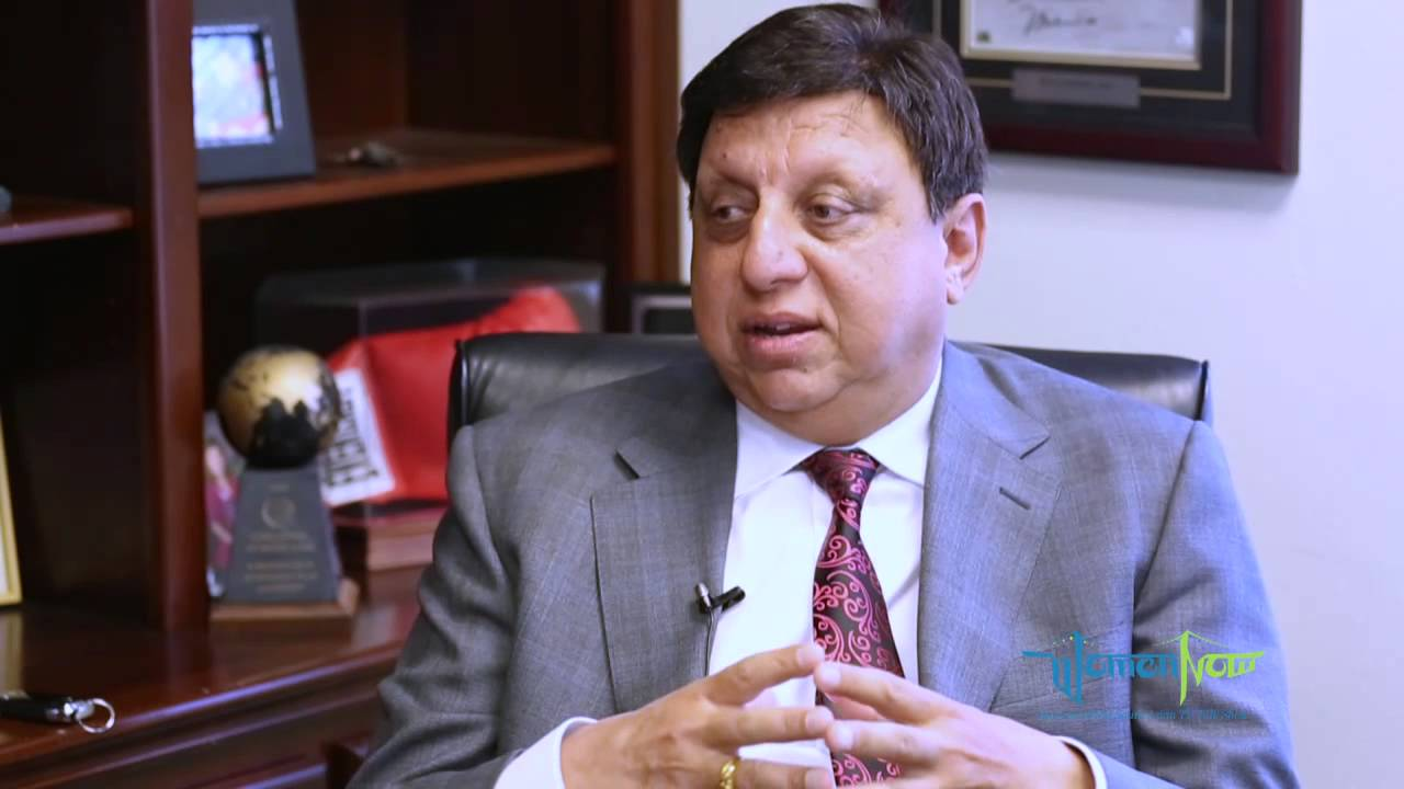womennow interviews Bay area real estate loan officer Roger Bakshi Interview - YouTube