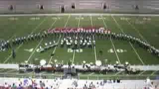 Spirit Drum Corps - 7/27/08