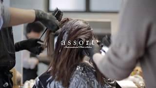 ASSORT GROUP HAIR SALON - HARAJUKU #1