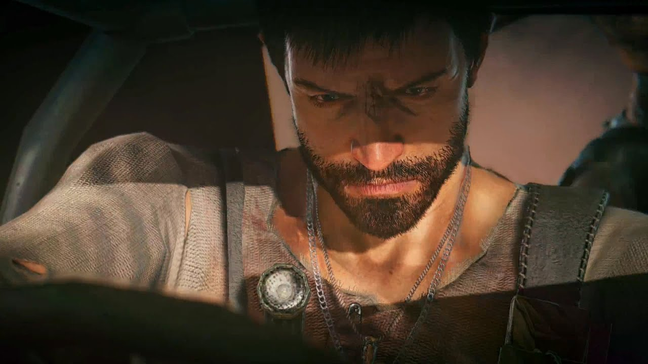 Mad Max Gameplay Trailer - Combat, Driving, Customisation Gameplay