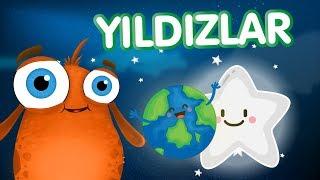 Yıldızlar Neden Parlar? | Okul Öncesi Eğitici Animasyon | Anne Bu Ne?