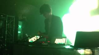Madeon - Pop Culture | LIVE | Coalition, Brighton | 11/12/12 | 1080p HD