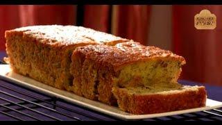 Best Banana Bread By Ruchira Hoon-philip
