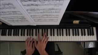 Trinity TCL Piano 2018-2020 Grade 7 A2 Mozart Minuet in D K.355 by Alan