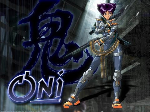 Installing Old Games on a New PC: Episode 2 - Oni (2001)