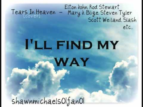 Tears In Heaven Elton John Rod Stewart Ozzy Osbourne
